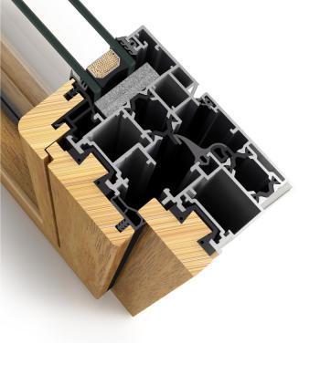 Cor Galicia Premium Alum-madeira RPT 2